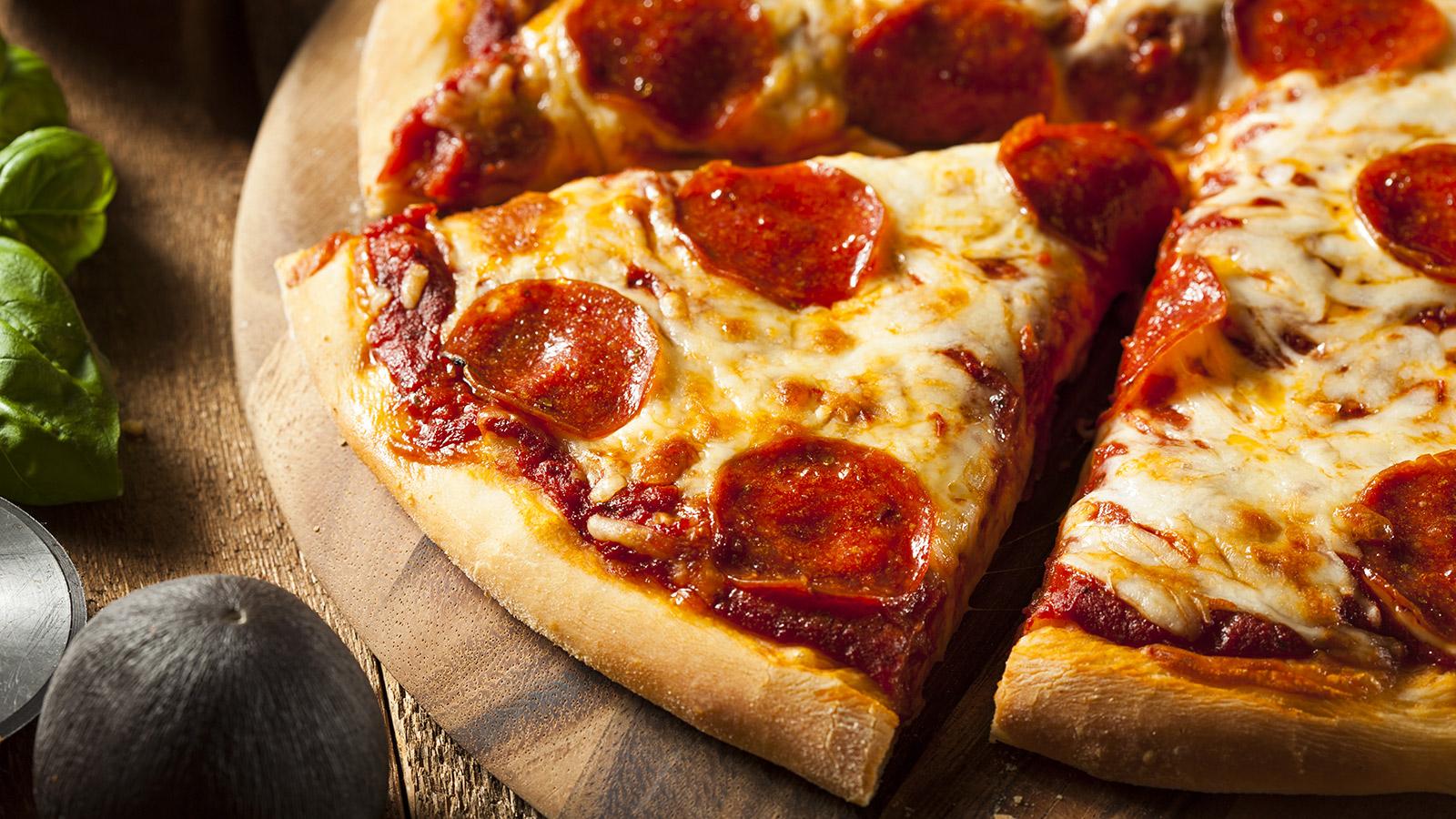 Піца Хаус – територія смачної їжі 2